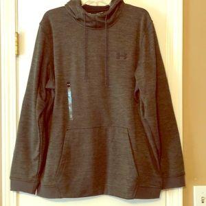 NWT Men's XL Under Armour hoodie